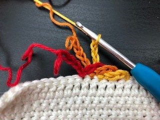 crochet rope edging 10