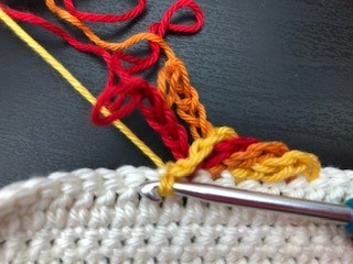 crochet rope edging 11
