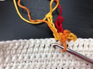 crochet rope edging 5